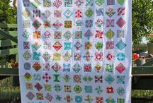My Quilts and Tutorials