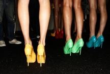 heels versus flats