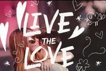 Live the Love :: du Nord Store / Regalos, tarjetas, dulces, ideas decorativas y manualidades DIY para celebrar en grande este día tan especial!