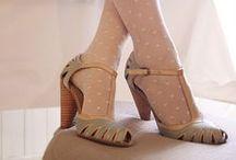 p u m p e d . u p . k i c k s. / lady shoes / by Steph