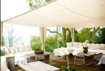 Deck & Patio Ideas