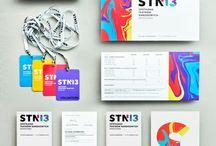 Be Creative :: Branding / Somos creadores de marca y recreadores de estilo: somos du Nord Graphique.