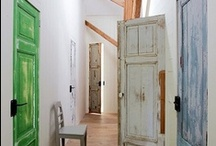 Daring Doors / by HomeZada