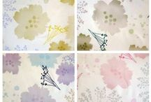 Watercolor Inspiration / Inspiration for watercolor painting