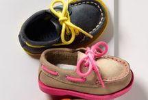 Baby/Kids / by Kristin Martin