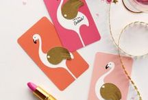 Be Creative: Nice to Meet You / Diseño e impresión de tarjetería y papelería corporativa y temática.