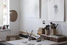 Area. Studio.