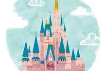 Disney Lovers / Sorteo entregado el 23 de octubre de 2013.