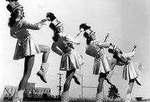 Vintage Majorettes / by Twirl Planet