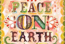 Celebrate ~ Woodstock Themed Party Ideas