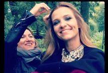 Joanna Koroniewska w Manor House / W połowie października ukaże się kolejny numer magazynu HOT Moda gdzie znajdą się zdjęcia wykonane właśnie u nas :) Przyznamy, że zdjęcia są niesamowite a to za sprawą przepięknej modelki, którą była pani Joanna Koroniewska. W albumie zamieszczamy kilka zdjęć z backstage'u tej wyjątkowej sesji.