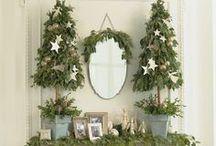 Christmas Decor... / by Cheryl Warren