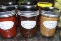 organic homemade versions