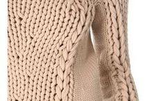 Fashion ✰ Knitwear ✰ / by E. K.