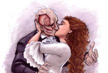 Phantom of the Opera / by Whitney Diana