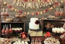 Wedding ideas / by Kelli Wickersham-Galor