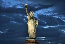 New York Trip / by Mari Fitzpatrick