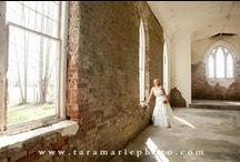 Photo Shoot Locations / Some locations I've used in the past. Sometimes privately owned locations can be great.Remember, lighting is more important than location. Tara Marie Photography, St. Francisville, LA