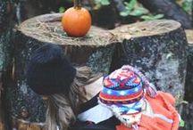babywearing: wrapsody autumn adventure / babywearing, autumn, motherhood, LIFE