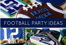 #UpYourGame Party / Welcome to the #UpYourGame Party board. Contest rules: http://www.papajohns.com/UYGParty/ #Sweeps #UpYourGame - 01.26.2015  / by Monica Kim