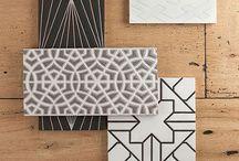 flooring + tile inspiration