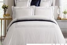 Sheridan Bedding / Checkout the latest designer bedding from Sheridan.