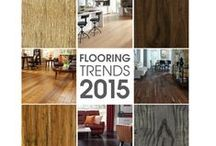 Spring Flooring Trends 2015 / Have you seen the Spring Flooring Trends 2015? Check out the latest styles & enter the Spring Flooring Trends 2015 Sweepstakes for a chance to win $1,000 for a new floor! - 04.15.2015   / by Monica Kim