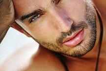 Mon Dieu / Beautiful men from around the world / by Brenda Abbott-Shultz