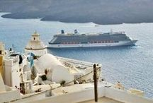 Sail with Celebrity / Destination Celebrity Cruises: Galapagos Islands - #SailWithCelebrity - 04.17.2015 / by Monica Kim