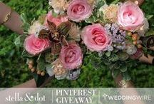 Stella & Dot x WeddingWire / Announcing a Pinterest contest! Pin to win $500 from @Tobi Kennish and $500 from @WeddingWire. Full details on the blog (stylewatch.stella...) & on Pinterest (Pinterest.com/...). - 05.25.2015  / by Monica Kim
