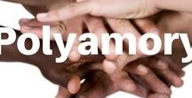 """Polyamory / Polyamory means """"many loves."""" Learn about the polyamorous lifestyle and everything that comes along with it."""