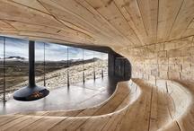 Wood / by David Meek