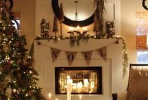 Christmas / by Amanda Morris