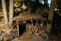 A Hobbit Lives Here / by Staci Guthrie