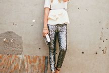 Style Inspiration / by Shelly Nelson