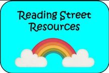Reading Street Resources