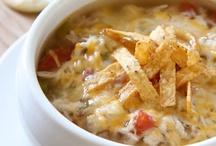 soup whole meals recipes