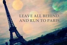 paris, je t'adore
