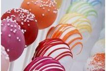 Let Them Eat Cake / favorite cakes in all varieties / by Mandi Mormon