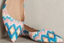 OMG Shoes (and Bags) / by Denise Johnson