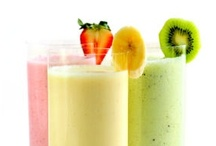 Smoothies / by Linda King