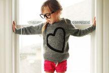 Cutie Kids / by Profresh Style