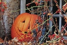 It Was A Dark & Spooky Night / by Staci Guthrie