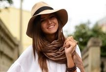 Fashion / by Melba Smith