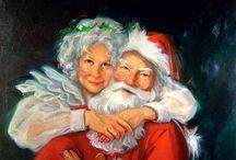 Christmas / by Linda King