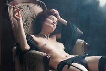 -- sensuality -- / by Karolina Subrtova