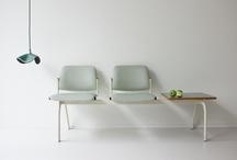 Interiors / by ... whitman_arthur_bouton ...