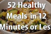 Health Ideas / by Linda King