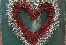 Valentine / by Linda King