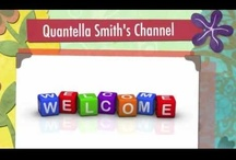 Get to know me / by Quantella Smith